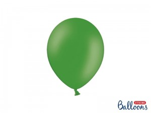 """Balony Strong 23cm, Pastel Emerald Green (1 op. / 100 szt.)"""
