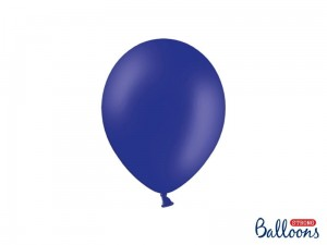 """Balony Strong 23cm, Pastel Royal Blue (1 op. / 100 szt.)"""